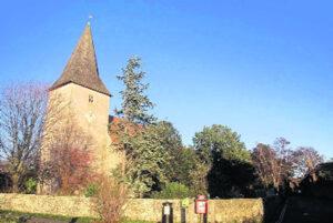 bosham-church