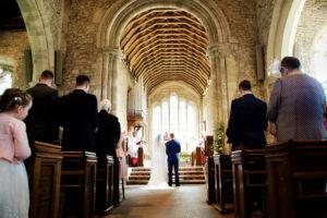 bosham wedding